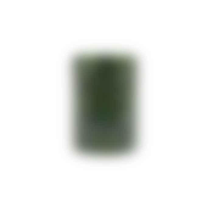 House Doctor Emerald Mosaic Tea Light Holder