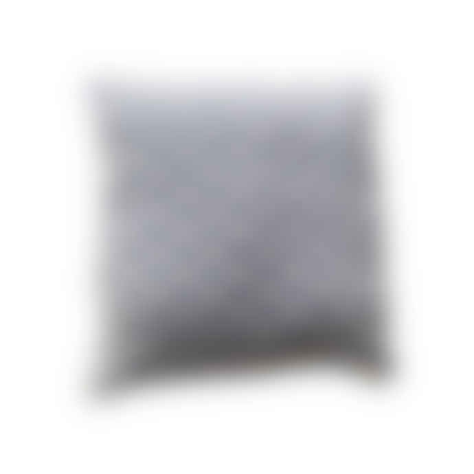 Goods of May Small Blue Sidney Cushion