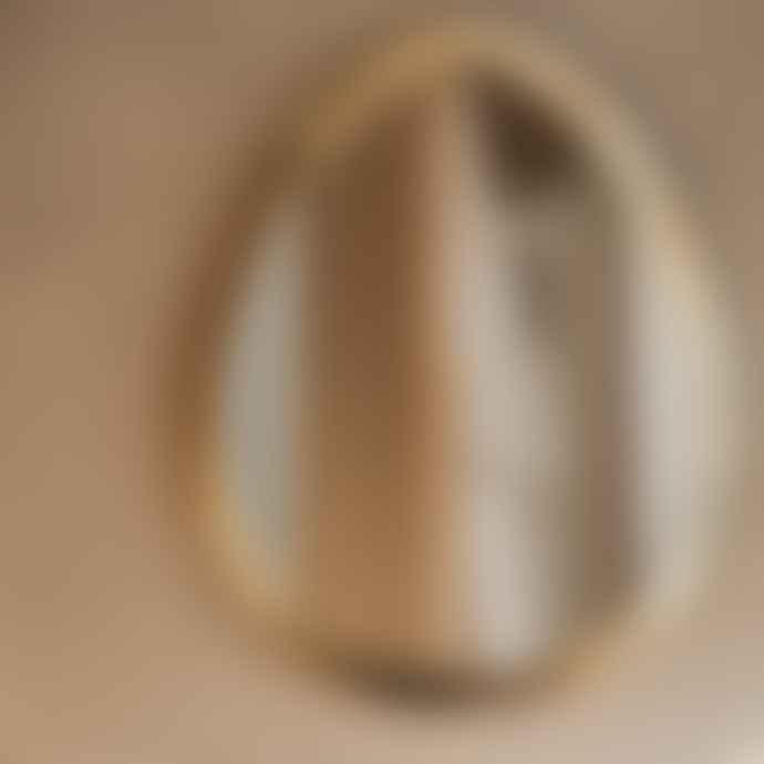 So Marrakech Drop Mirror - Medium