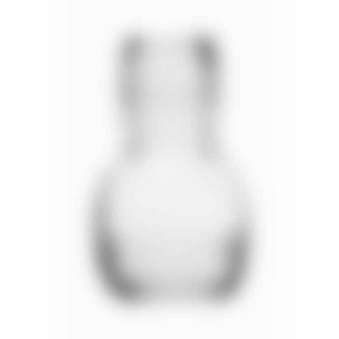 The Vintage List Carafe And Glass In Lens Design By