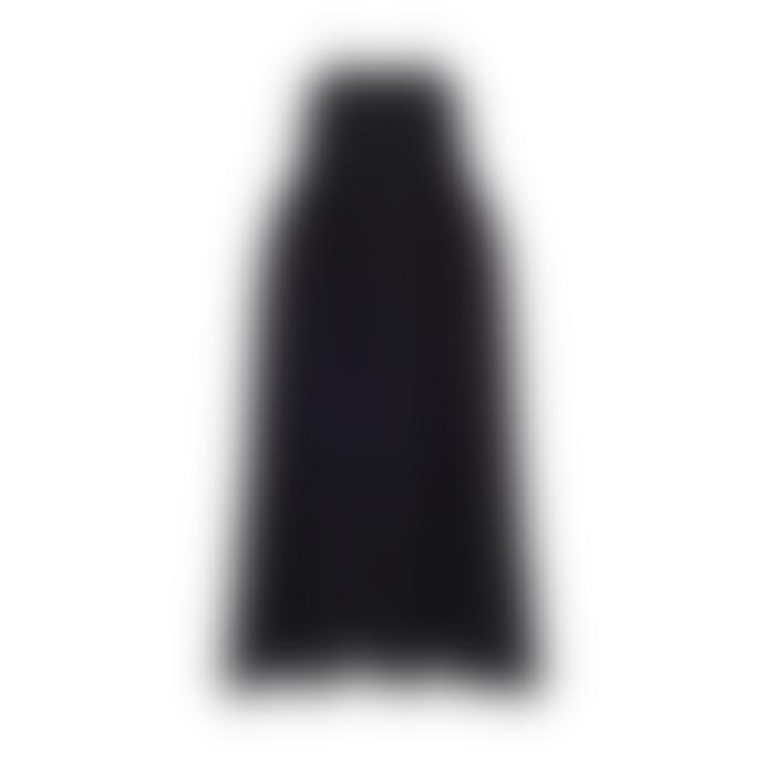 Sister Jane Break Point Cami Dress Black