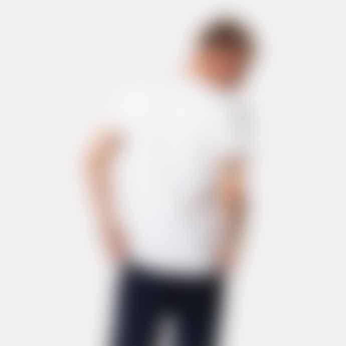 RVLT Revolution 1214 Van T Shirt White