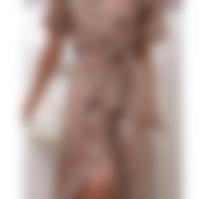 Petite Mendigote Astrid Dress