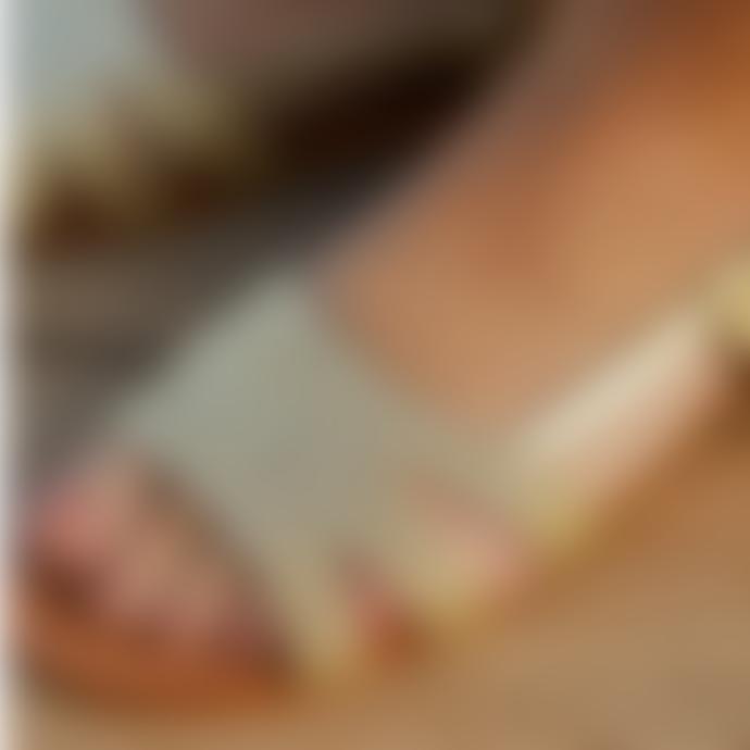 Petite Mendigote Vinicius Flat Sandals