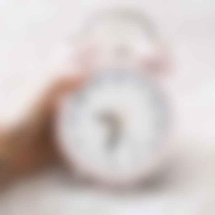 Odernichtoderdoch Wecker Lets Stay Home Alarm Clock