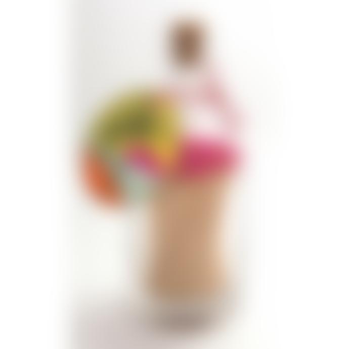 Archivist Palm Tree Match Bottle