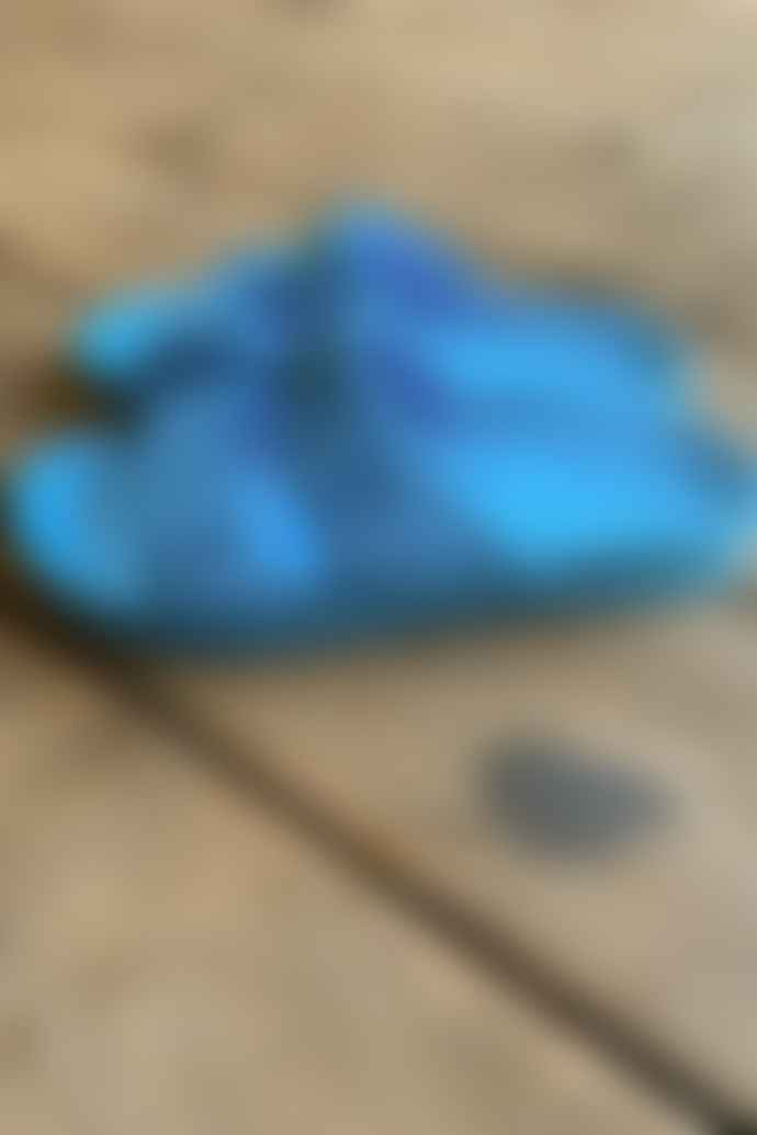 Cacatoes Manaus Turquoise Sandals
