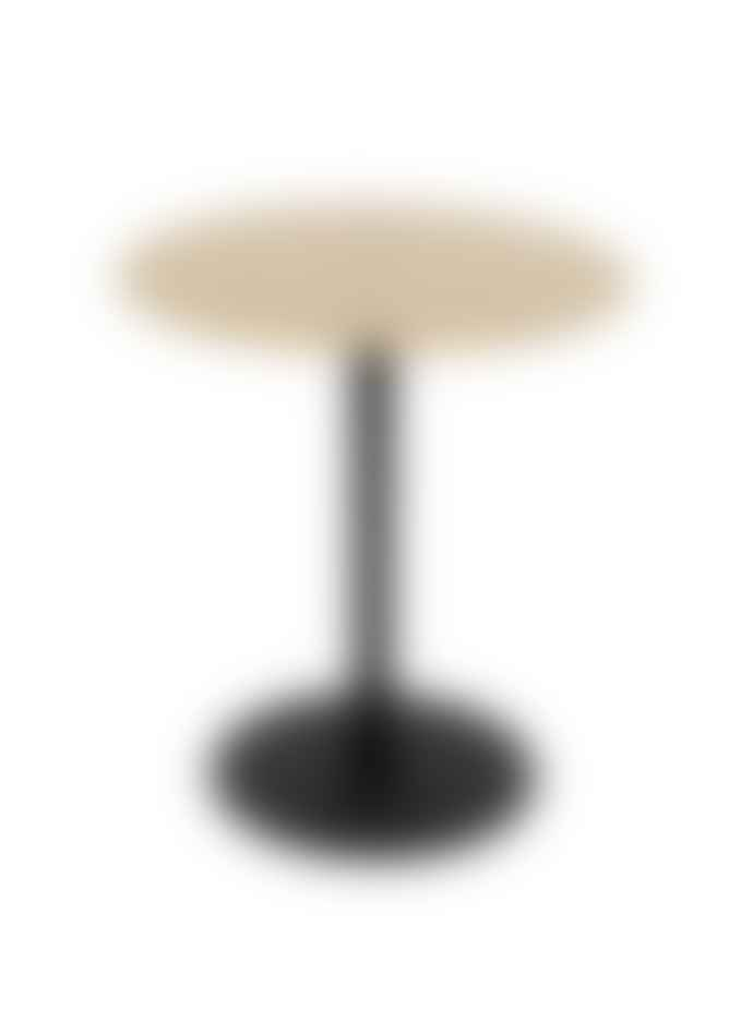 Zuiver Side Table Snow Brushed Brass
