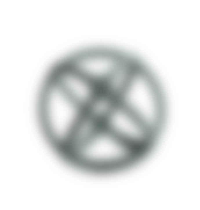 Mushie Dentarello Silicone Geometric Ball