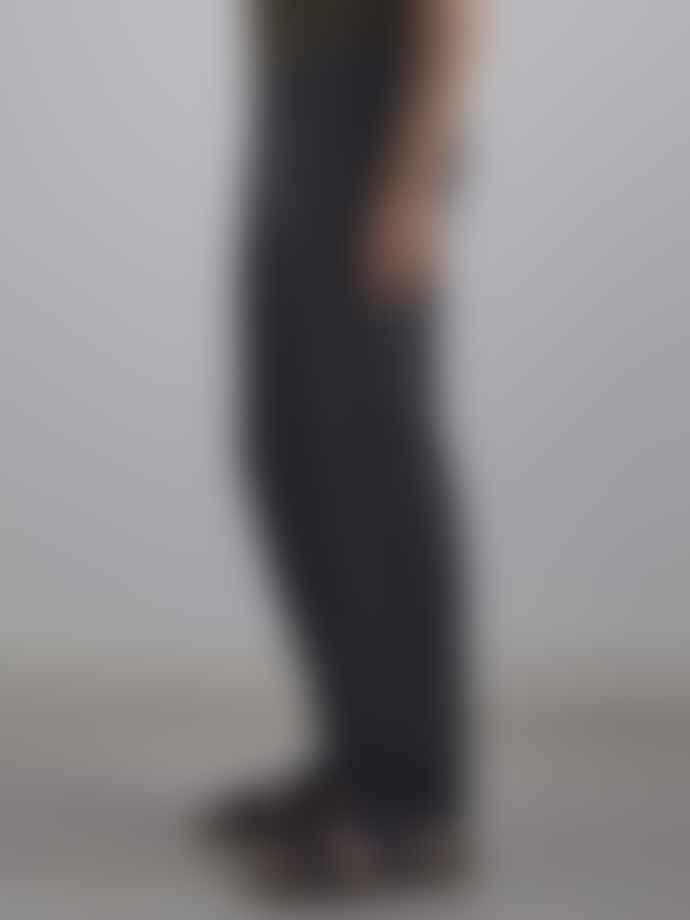 NN07 Marco Chino In Dark Grey