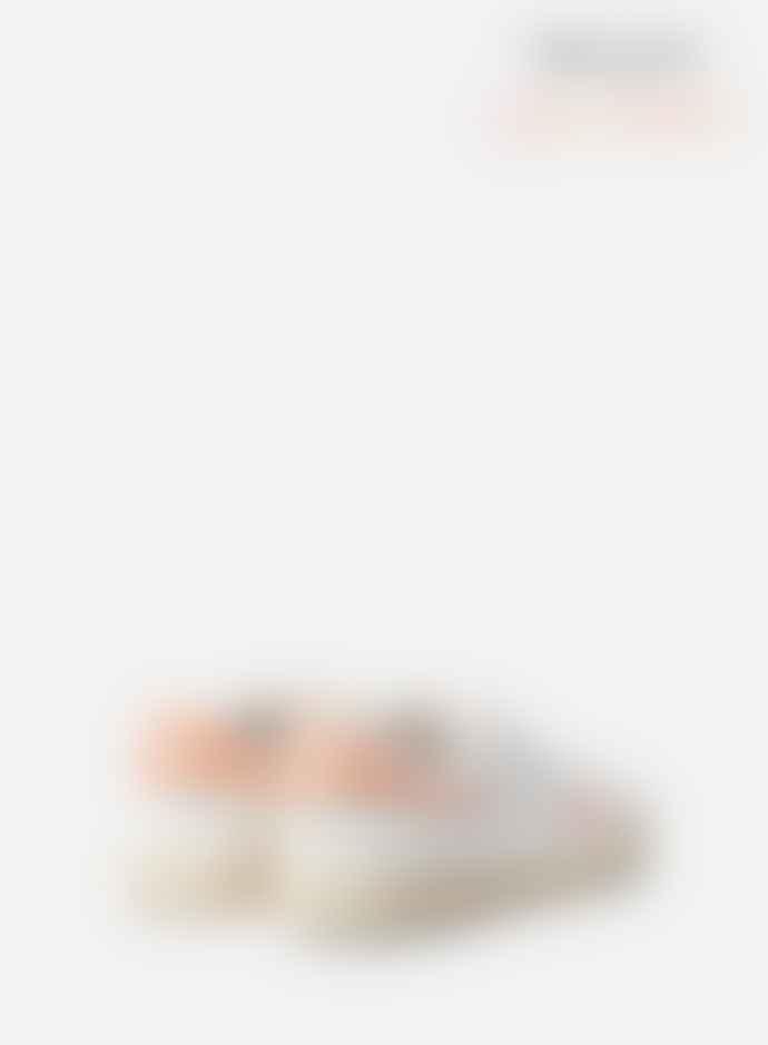 SAYE Modelo 89 Vegan Salmon Shoes