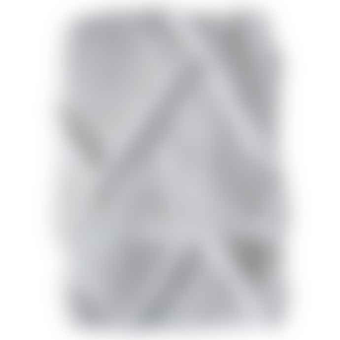 Gallery Direct Cream Cable Knit Throw