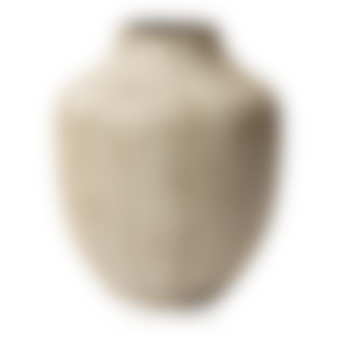 Lindform Kyoto Vase Stone Stripe