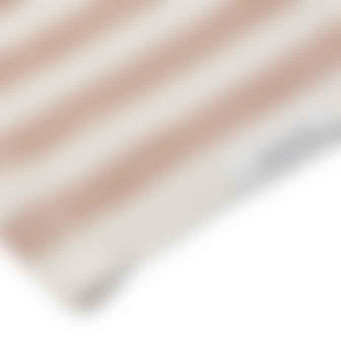 Liewood Macy Beach Towel Pale Tuscany Stripe
