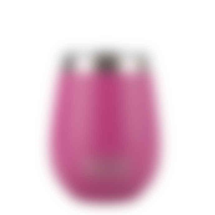 Yeti Rambler 10 Oz Wine Tumbler Prickly Pear One Size