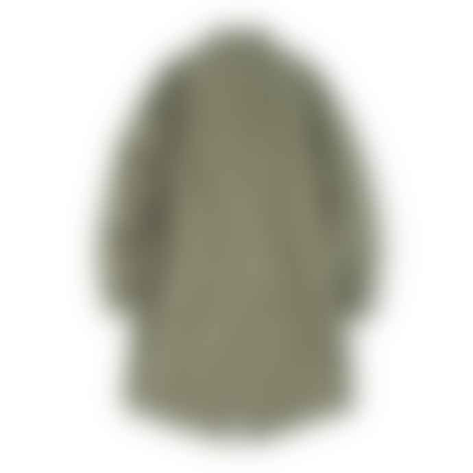 Partimento M-51 Fishtail Jacket in Khaki