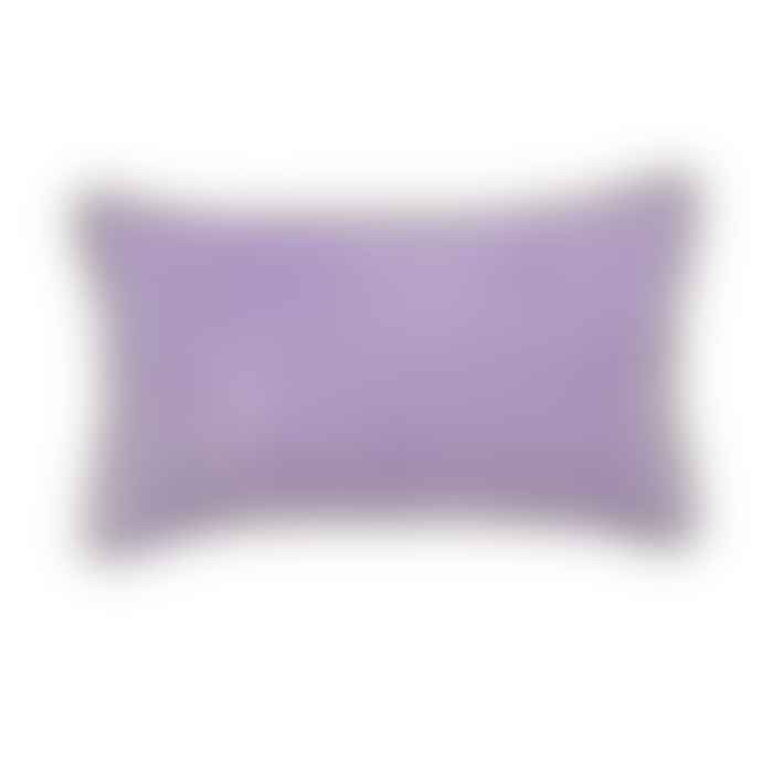 Projektityyny Sametti Velvet Lavender Cushion