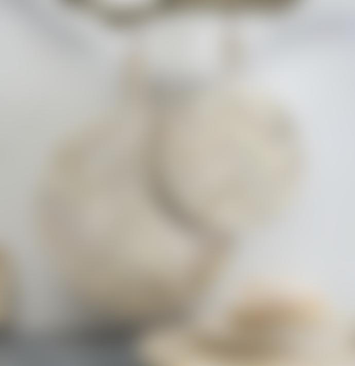 Nkuku Nalbari Mango Wood Pizza Board Large