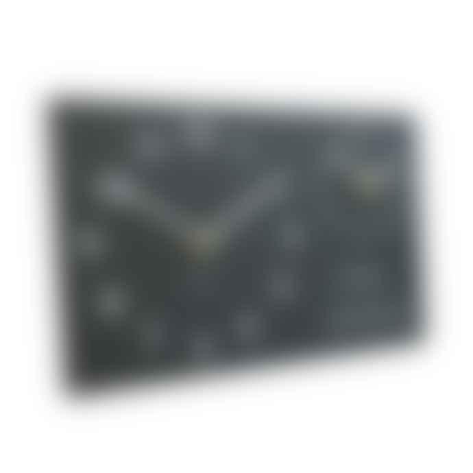 Circular&Co Time Zone Clock