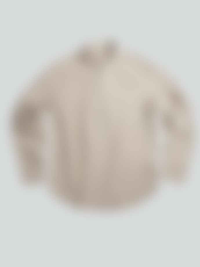 NN07 Levon Shirt In Kit