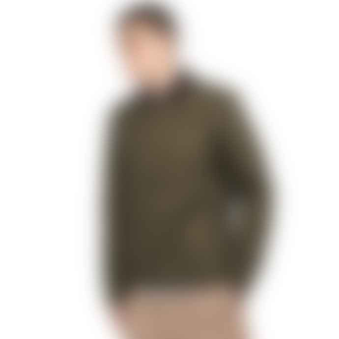 Barbour Beacon Starling Quilted Jacket - Olive