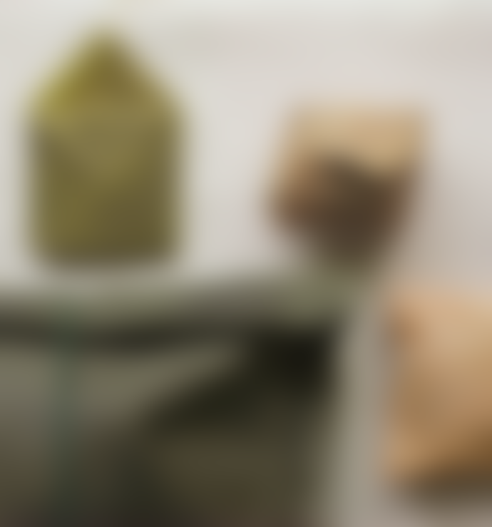 Wax Atelier Set Of 3 Waxed Linen Food Wraps