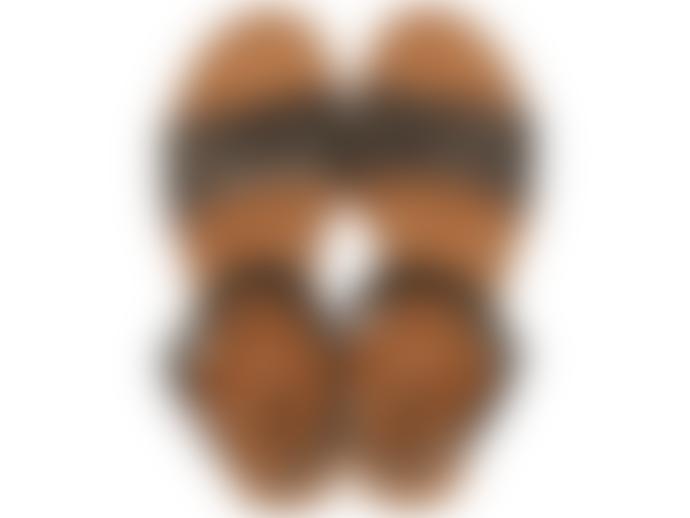 Maruti  Abel Sandals Pixel Black