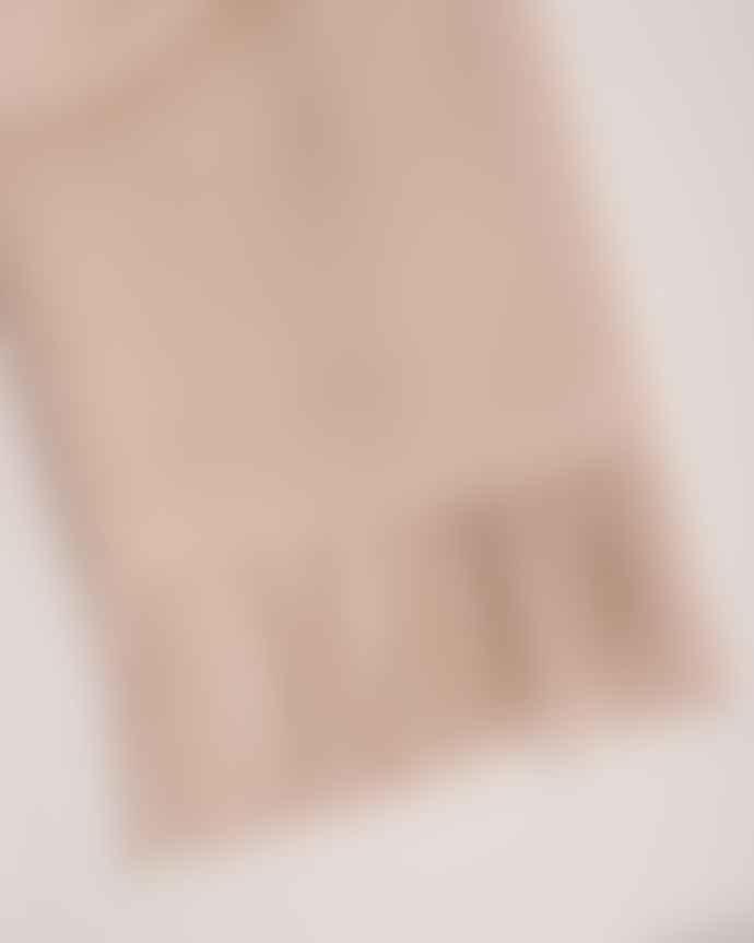 CLOSED Schal Almond Cream