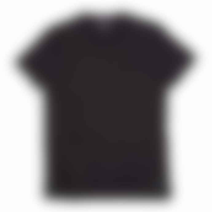 Blue de Genes Sagi Nuovo Black T-Shirt