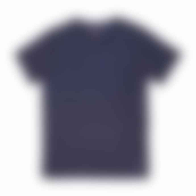 Blue de Genes Sagi Nuovo Dark Navy T-Shirt
