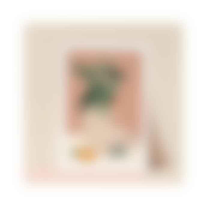 Marie Lou création Carte Ceramique
