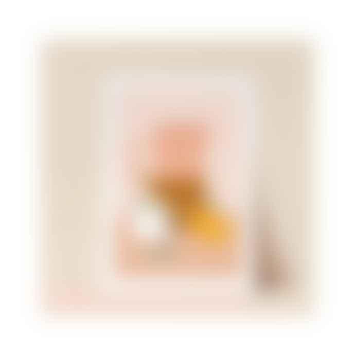 Marie Lou création Affiche Citronnade 1 Format A 3