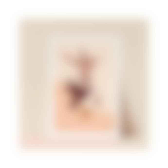 Marie Lou création Affiche Les Colibris Format A 3