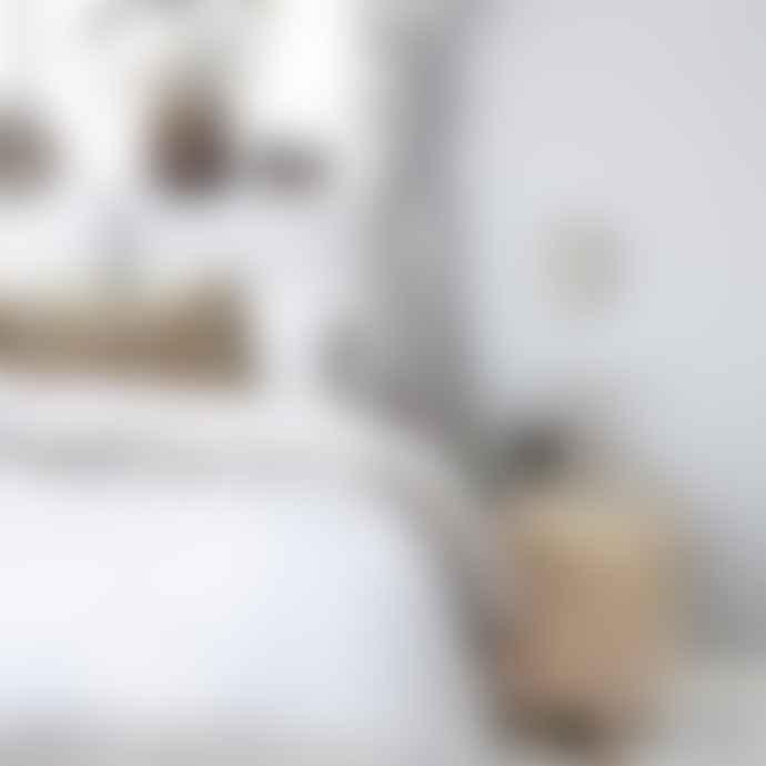 House Doctor Decoration Murale Visage En Ciment Petit Modele