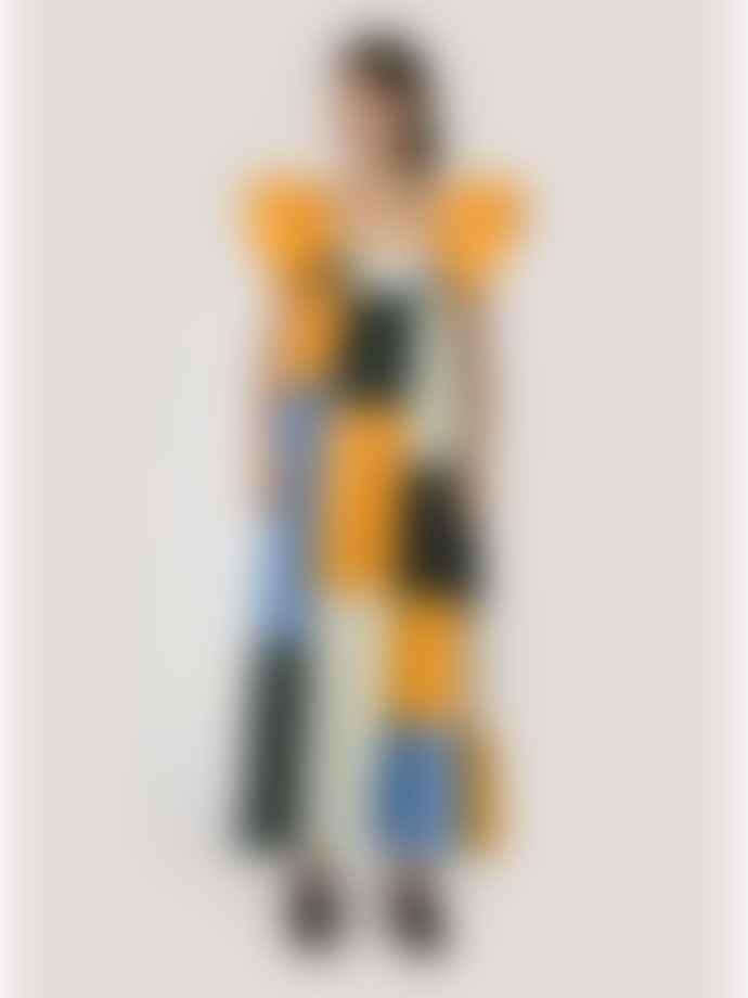 Resume Farez Dress Multi