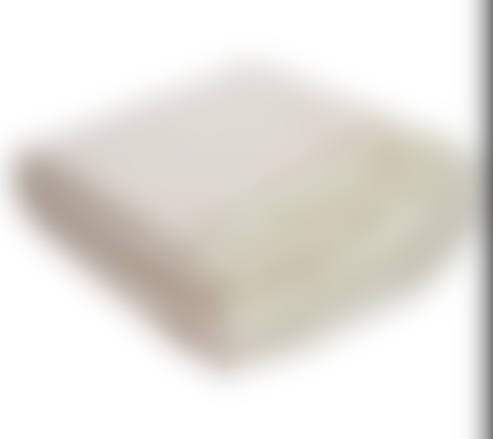 Weaver Green Weaver Green Herringbone Blanket in Shell Pink