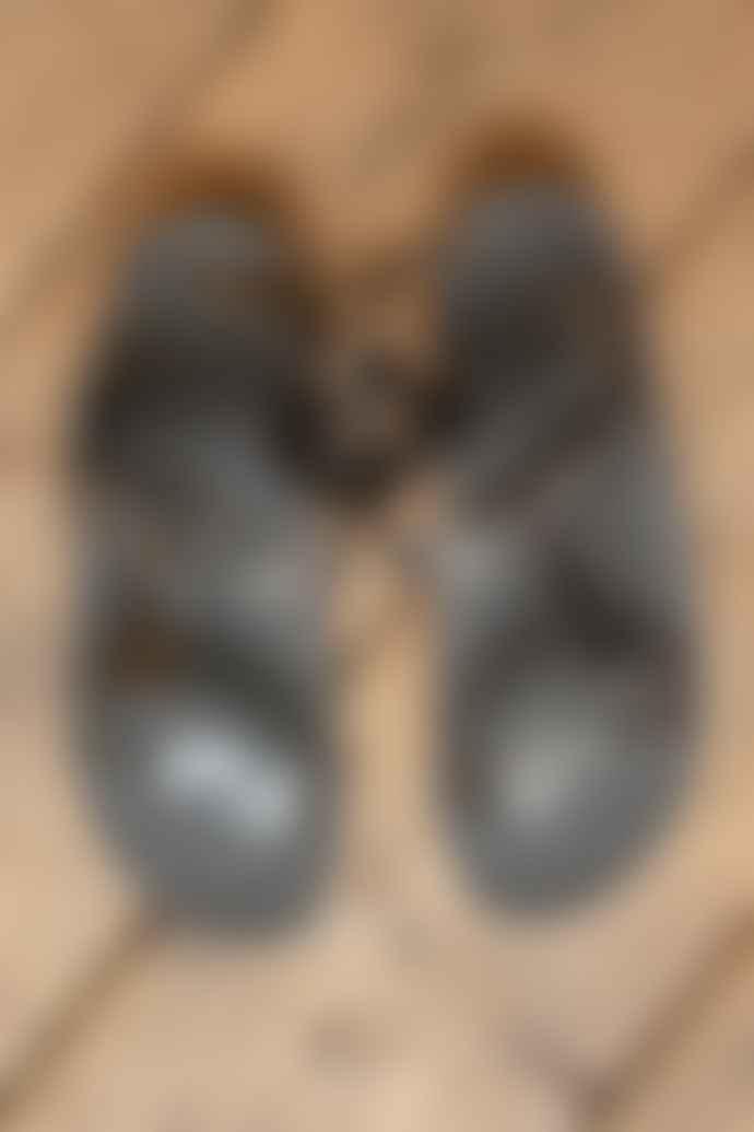 Cacatoes Manaus Black Sandals