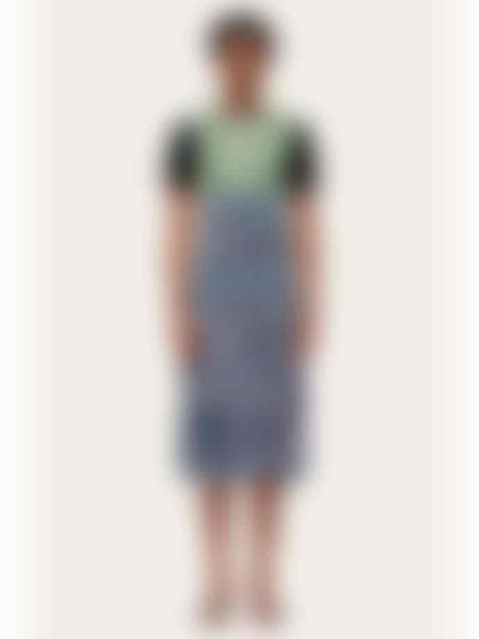 Stine Goya Scout Dress Flowermarket Mix