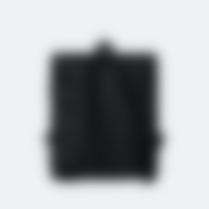 Rains Black 1357 MSN Bag Mini