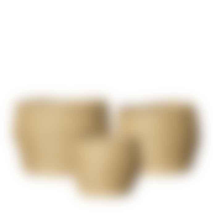 Wikholm Form Silje Natural Basket Large