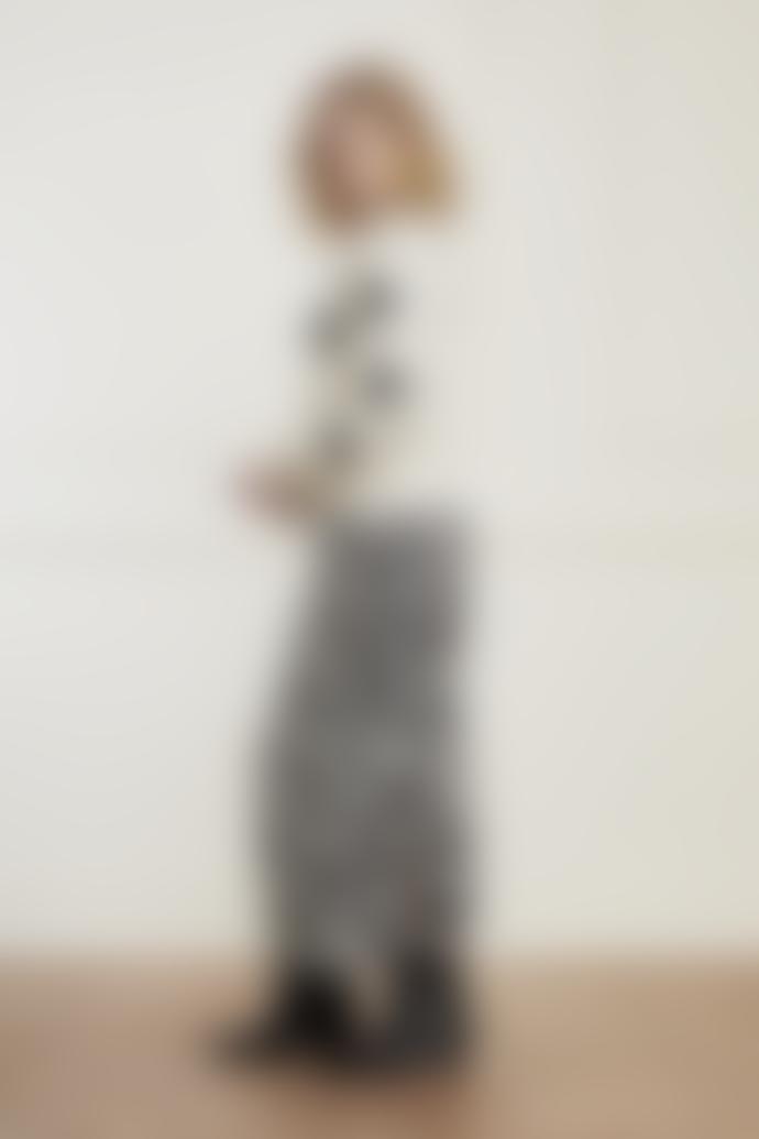 Fabienne Chapot Laurie Skirt Fleopard