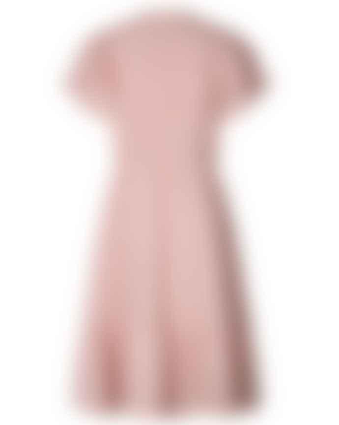 Lollys Laundry Tina Dress Dusty Rose