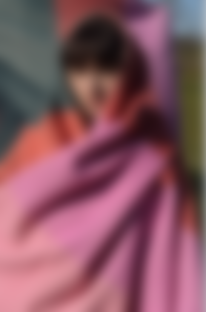 Mc Kirwan Cushendale Touch Blanket