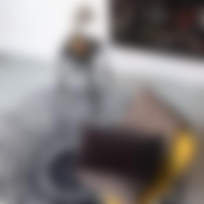 Vivaraise Liam Padded Cotton Velvet Eiderdown/Bed runner, Shadow 80x180cm
