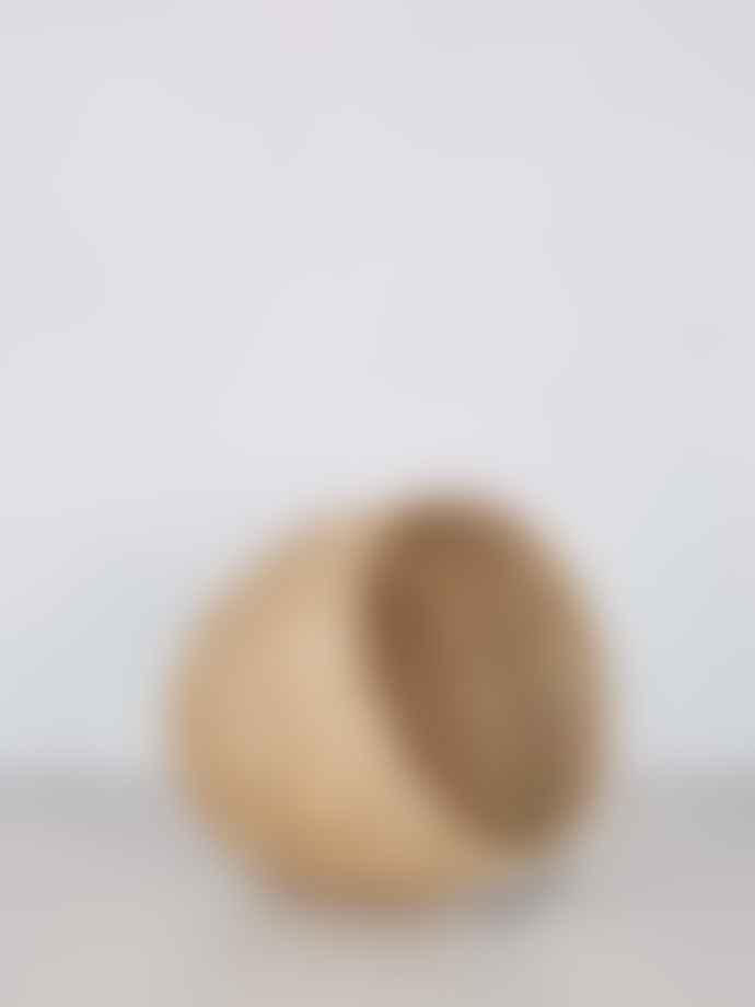 Wikholm Form Silje Natural Basket Small