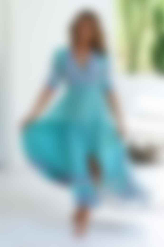 Jaase Boreal Tessa Maxi Dress