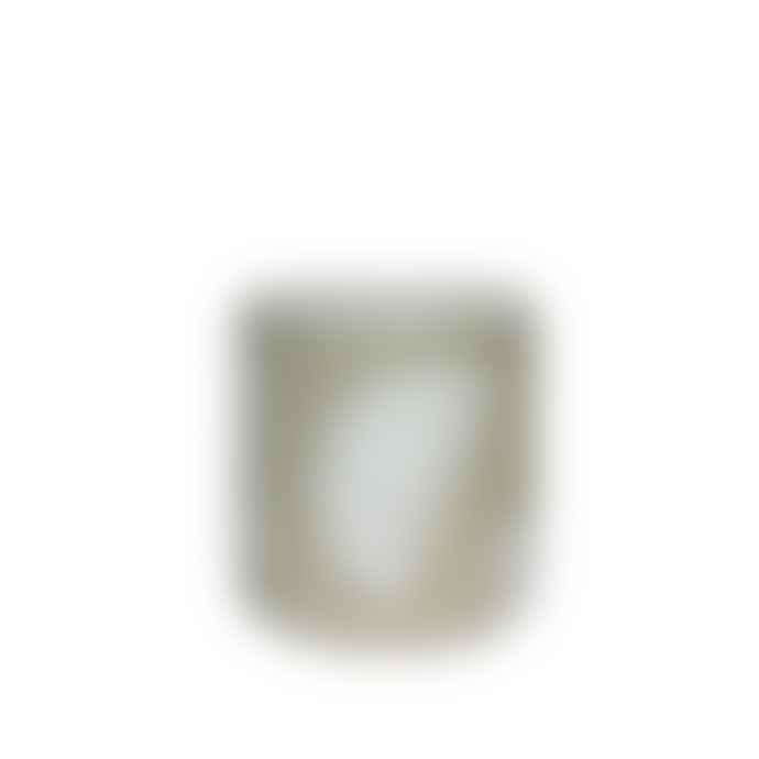 Minx Factory Vaso White Shapes
