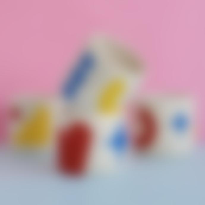 Minx Factory Vaso Colors
