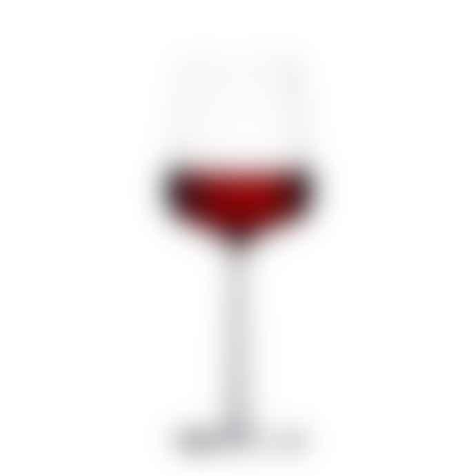 Iittala   Set of 2 Red Wine Glasses