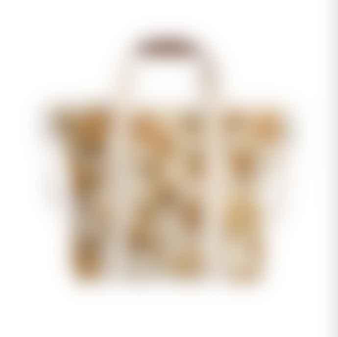 BUSINESS AND PLEASURE Premium Cooler Bag Paisley Bay